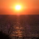 Sonnenuntergang1; Foto: Fred Häusler