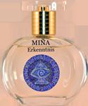 Stirnchakra Flakon, Parfum mit Lotus